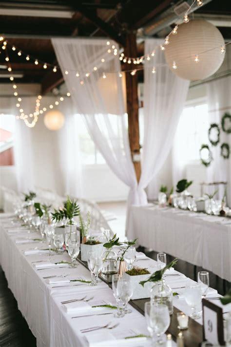 minimalist wedding setups hong kong wedding