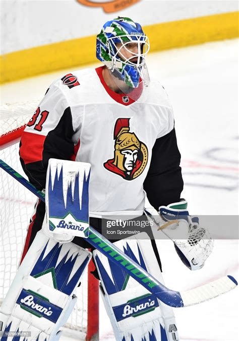 Find out anders nilsson's latest stats, game logs, quality starts, news and analysis from dobberhockey.com find out anders nilsson's latest stats, game logs, quality starts, news and analysis from dobberhockey.com. Ottawa Senators goalie Anders Nilsson in action during the ...