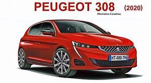 Nouvelle 2008 Peugeot 2019 : nouvelle peugeot 308 elle arrive en 2020 ~ Medecine-chirurgie-esthetiques.com Avis de Voitures