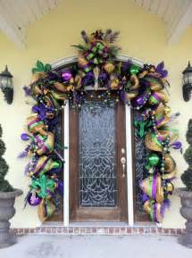 pin by jessica martinez on mardi gras decoration ideas
