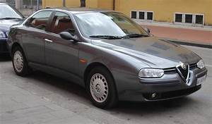 File Alfa Romeo 156 Sedan 1 9 Jtd Jpg
