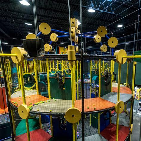 gizmos fun factory orland park il arcade entertainment