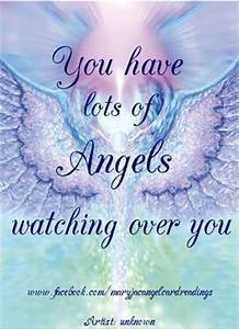 Inspirational Quotes About Angels. QuotesGram
