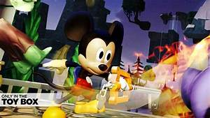 Kingdom Hearts Making A Cameo In Disney Infinity 3 0