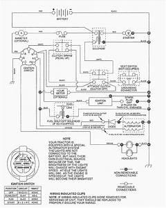 Craftsman Lt2000 Wiring Diagram Unique