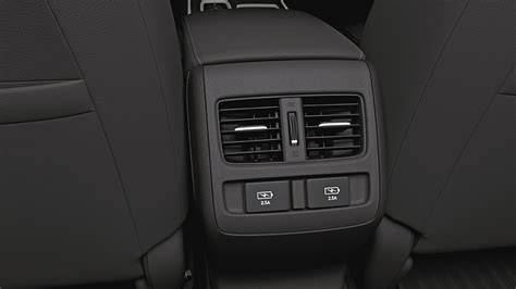 honda accord usb charger kit  vent