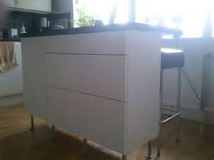 ikea island kitchen kitchen island all ikea material ikea hackers ikea