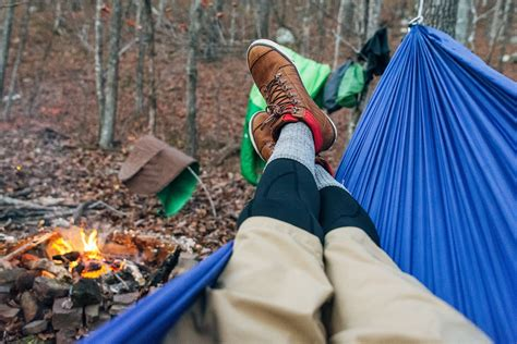 Bow Hammock by 4 Survival Tips For A Safe And Enjoyable Hammock Cing