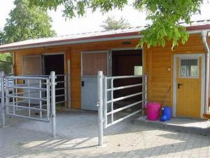 Waschplatz Selber Bauen : talhof korntal innenbox mit freien stallpl tzen oder ~ Lizthompson.info Haus und Dekorationen