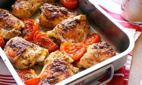 plat simple à cuisiner recette facile poulet moutarde 1000x600 jpg 1414528590