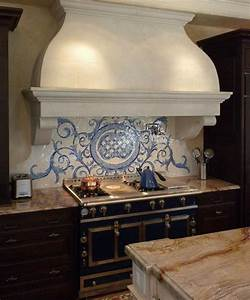 216 best images about kitchen range hoods mantels arches With kitchen cabinets lowes with lapis lazuli wall art