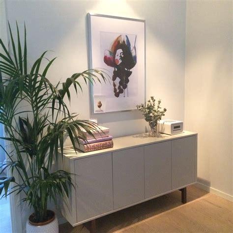 credenza ikea ikea stockholm sideboard credenza livingroom