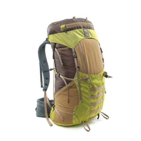 awesome pack review of granite gear leopard ac 58