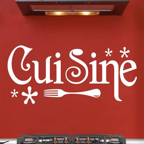 sticker cuisine sticker cuisine design stickers cuisine textes et