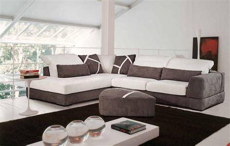 canapé d angle panoramique salon canape moderne