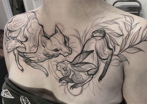 creative tattoo ideas tatto   pencil drawings