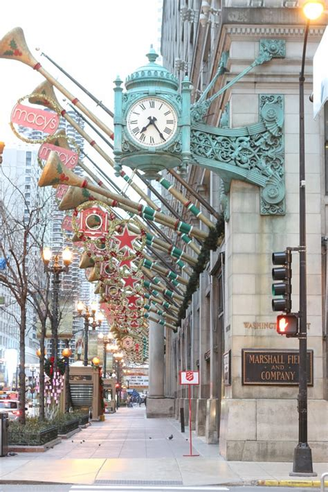 10 Things to Do in Chicago During the Holiday Season