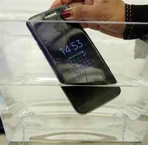 Galaxy S7 Kabellos Laden : das samsung galaxy 7 edge bertrifft das iphone 6s im test ~ Kayakingforconservation.com Haus und Dekorationen
