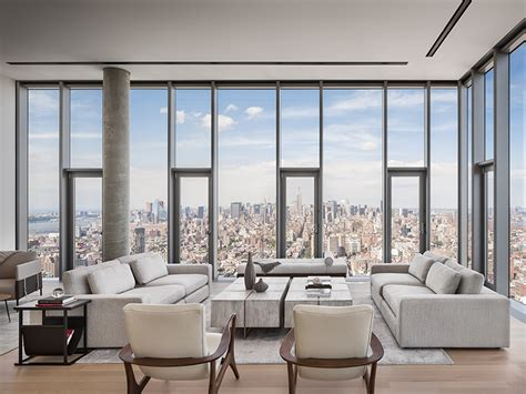 iconic luxury condos for sale in nyc 56 leonard