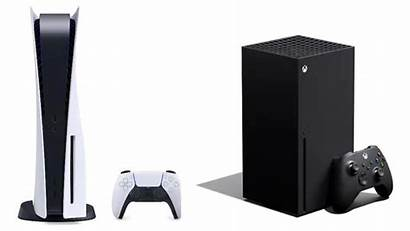 Xbox Ps5 Sony Playstation Series Console Microsoft
