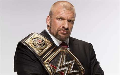 Triple H Talks Building A Legacy Entering His 20th Wwe