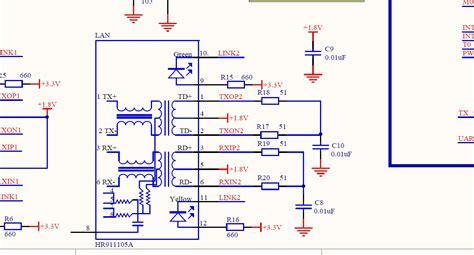 ethernet wiring diagram rj electrical website kanriinfo