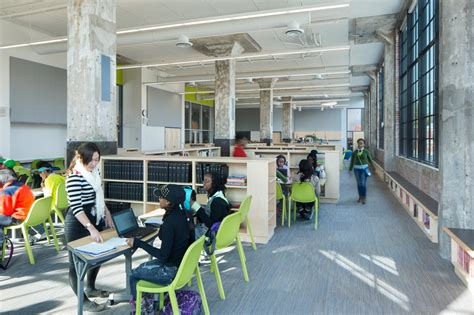 baltimore design school projects hirsch electric llc