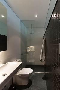 25+ Narrow Bathroom Designs, Decorating Ideas Design
