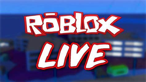 roblox  stream roblox chill phantom forces