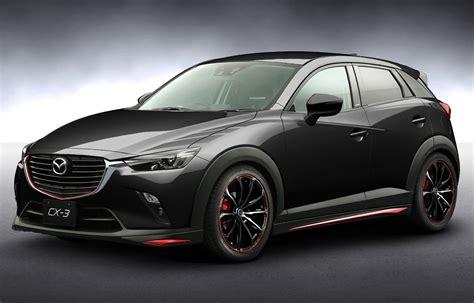 Mazda 2019 : 2019 Mazda Cx3 Rear Hd