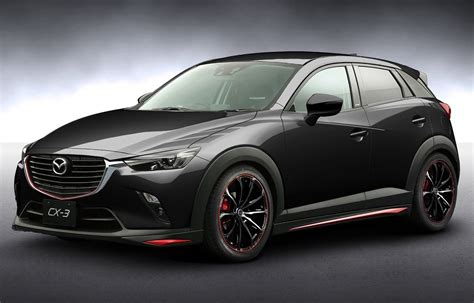 2019 Mazda Cx3 Rear Hd  New Autocar Release