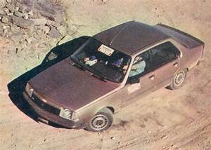 Renault 18 Gtx Ii - 1987