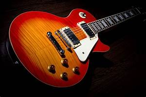 Discussion  Extraordenary Electric Guitars   Guitar