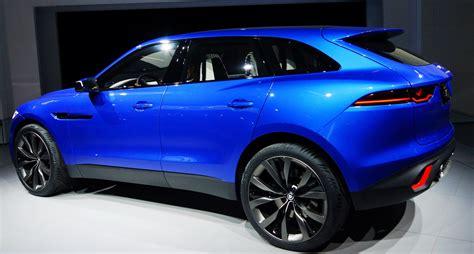 2016 Jaguar Xq-type Preview