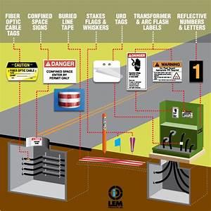 Underground Safety Products