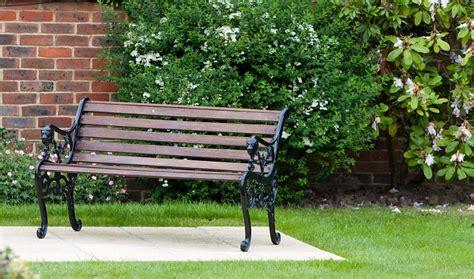 photo gratuite jardin banc si 232 ge bois image gratuite
