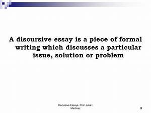 Persuasive Essay Thesis Statement Best Discursive Essay High School Personal Statement Sample Essays also Buy Essays Papers Buy Discursive Essay Elements Of Essay Writing Best Discursive Essay  Synthesis Essay Tips