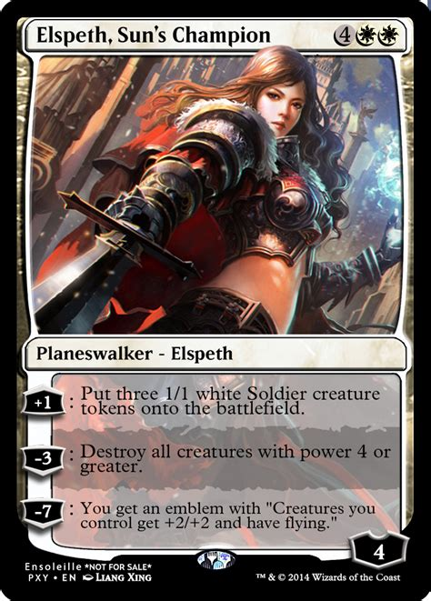Mtg Chionship Decks 2014 by 1000 Images About Planeswalker On Magic The
