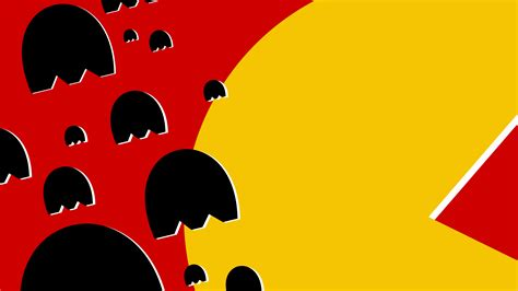 Pac-man Wallpapers, Pictures, Images