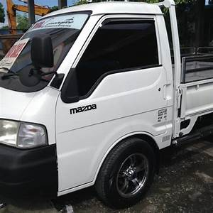 Mazda Bongo For Sale R2 Diesel Engine