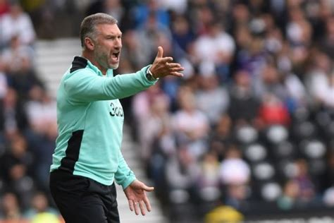 Chris Powell in box seat to become permanent Derby manager ...