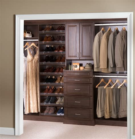 Creative Diy Closet Organizing Ideas Made From Polished