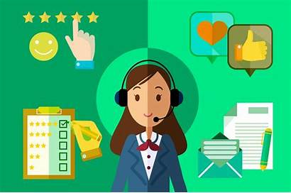 Call Feedback Center Deliver Take Way