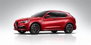 Stelvio Alfa Romeo : alfa romeo stelvio 2018 exterior image gallery pictures photos ~ Gottalentnigeria.com Avis de Voitures