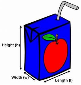 Rectangular Prisms in the everyday world - Google Image ...