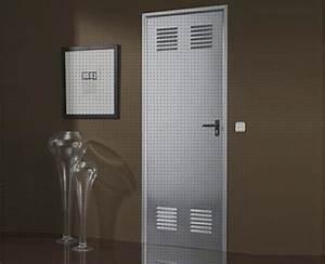8 Mejores Puertas Cortafuegos Con Rejillas De Ventilacion