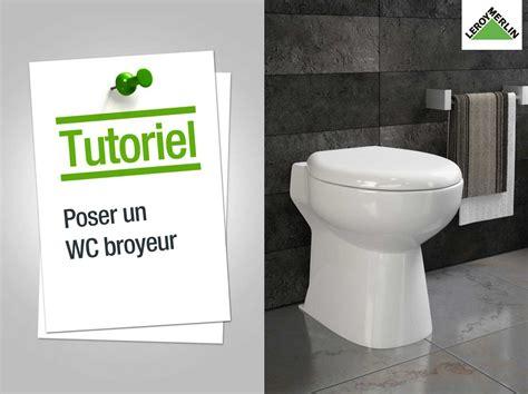 comment choisir un wc sanibroyeur
