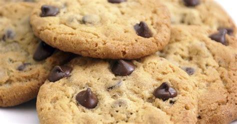 recette dessert sans gluten sans lactose dessert sans gluten la recette des cookies aux p 233 pites de chocolat sans gluten et sans lactose