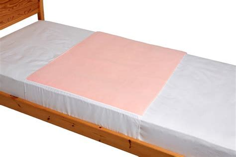 Wash Bed Pad Stand Pink 5513   Continence Shop