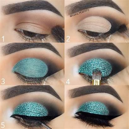 Makeup Step Tutorials Easy Beginners Tutorial Eye